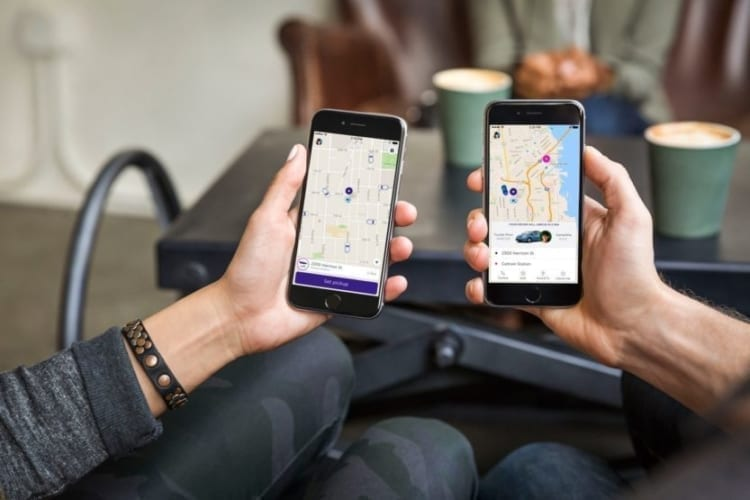 Lyft promo code for existing users