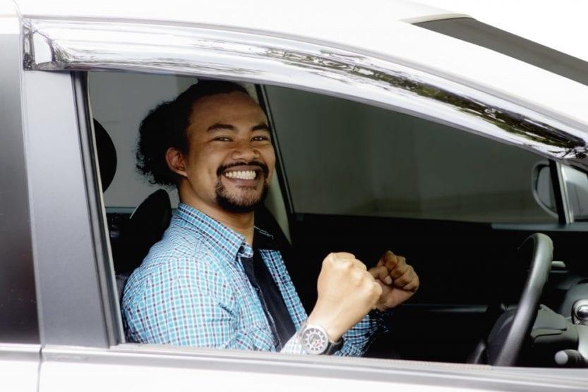 Uber sign up bonus