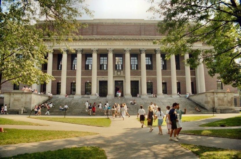 Harvard - Boston Lyft Hotspot