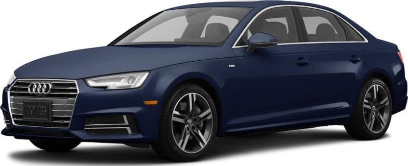 Carjojo - Audi A4