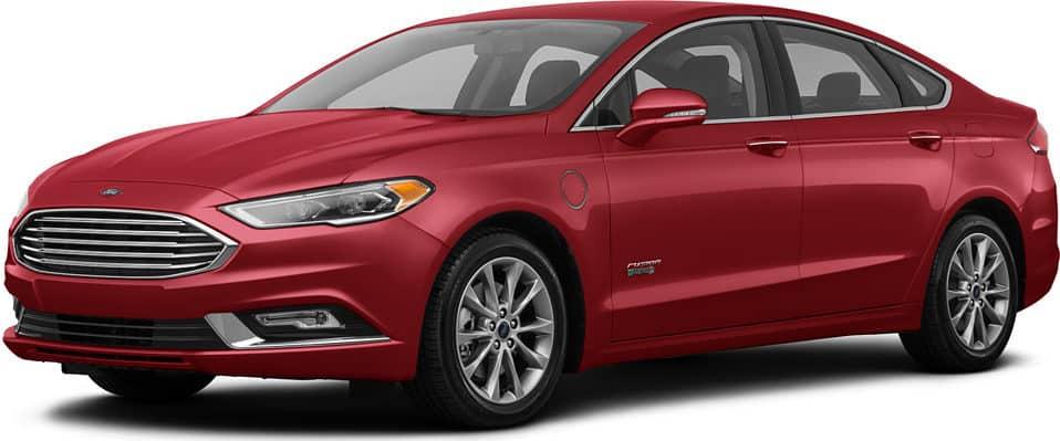 Carjojo - Ford Fusion