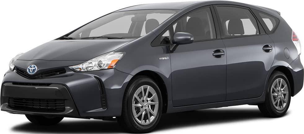 Toyota Prius - Carjojo