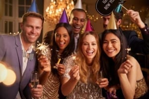 Driving Uber Or Lyft On New Year's Eve - Driver Pro Tips