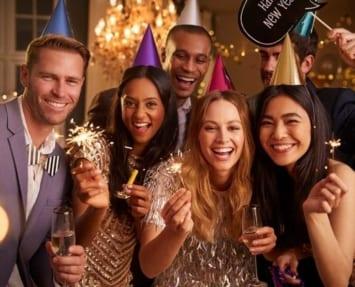 new years eve uber lyft