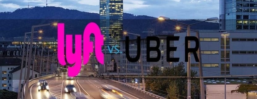 Should I Drive With Lyft Or Uber In 2019? Advice From A Driver
