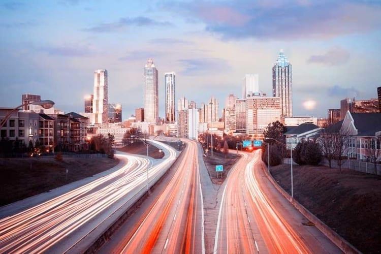 Atlanta Uber Driver Guide
