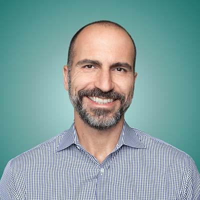 Dara - Uber CEO