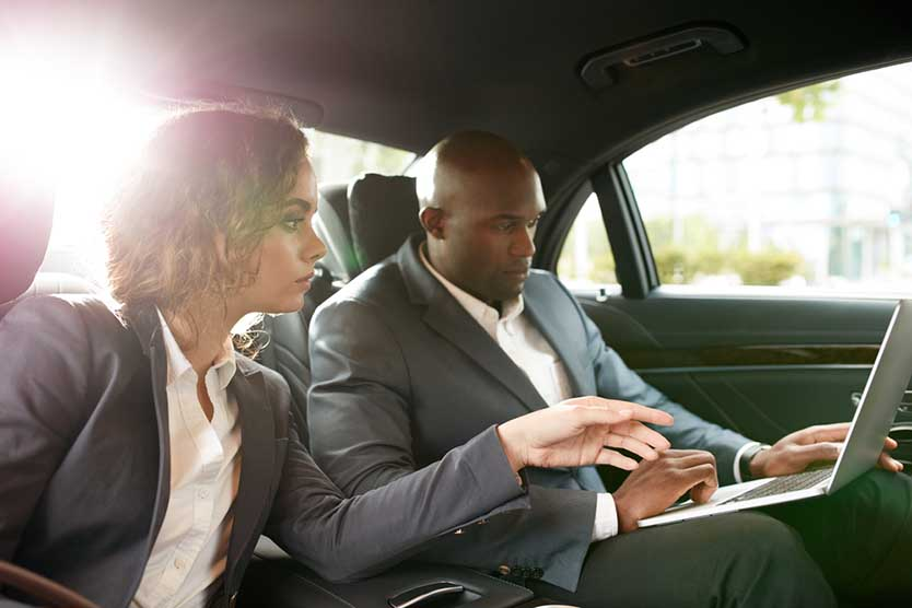 Lyft, Uber, And The Battle for Business and Enterprise Customers