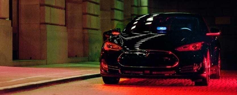 lyft lux vehicle requirements