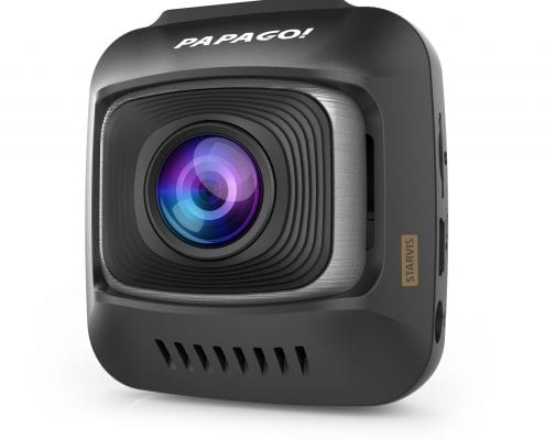 Best Dash Cam Front & Rear Papago