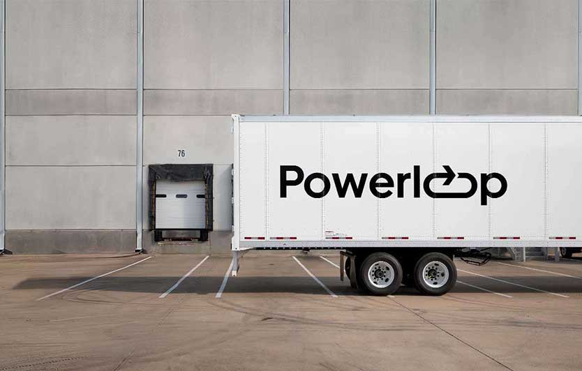 Uberfreight Powerloop