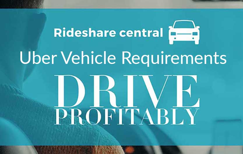 Uber Car Requirements—Does Your Vehicle Meet the Requirements?