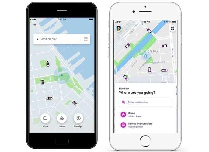 Uber vs. Lyft 2018