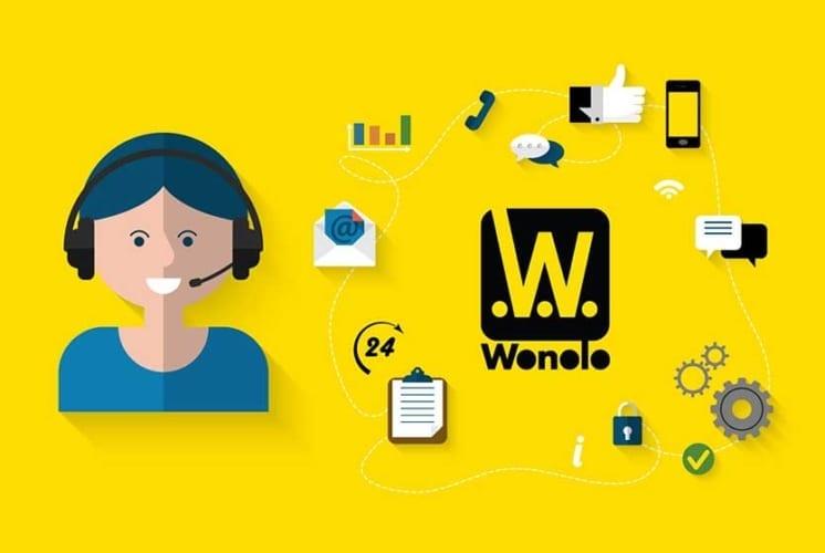 wonolo sign up