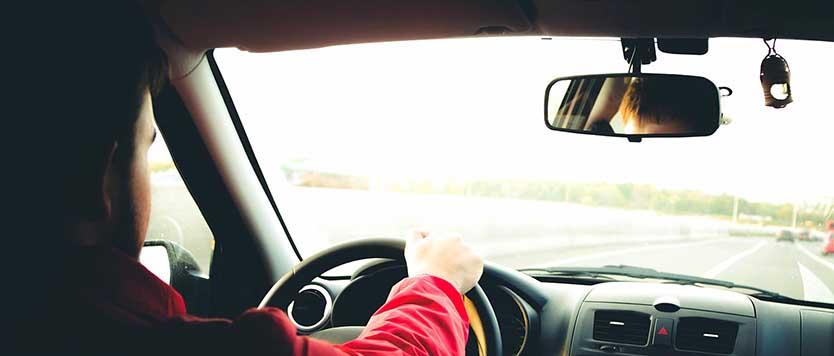 Student Jobs - Lyft Driver