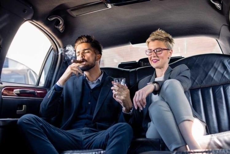 uber passenger ratings