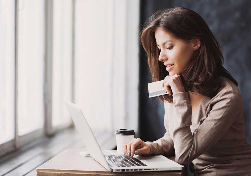 4 Advantages of a Business Credit Card
