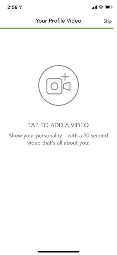 Care.com - Add Profile Video