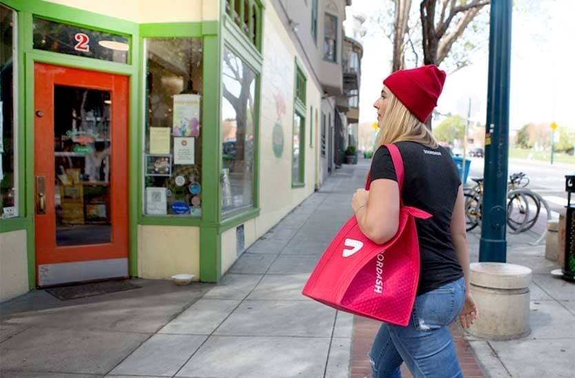 Doordash Dasher Tips: How to Maximize Your Income