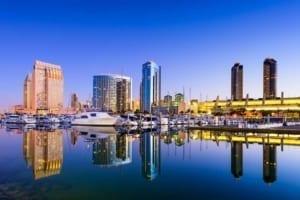 San Diego Lyft & Uber Guide
