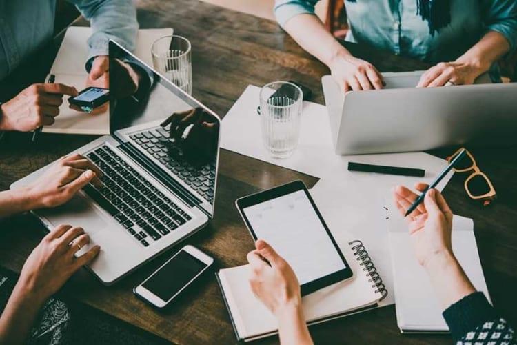 Entrepreneur 7 questions