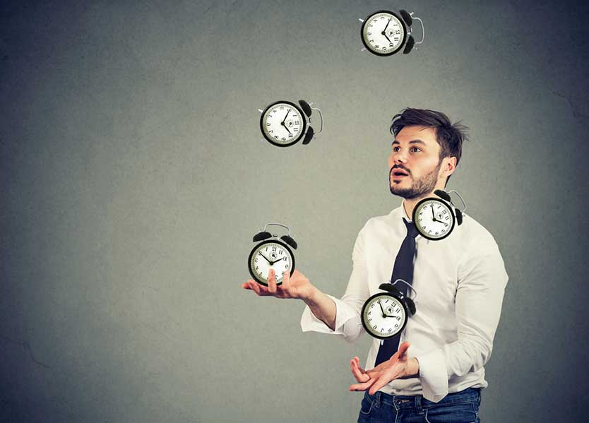 10 Time Management Tips for the Busy Freelancer