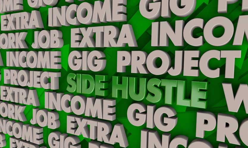 Shutdown Side Hustles