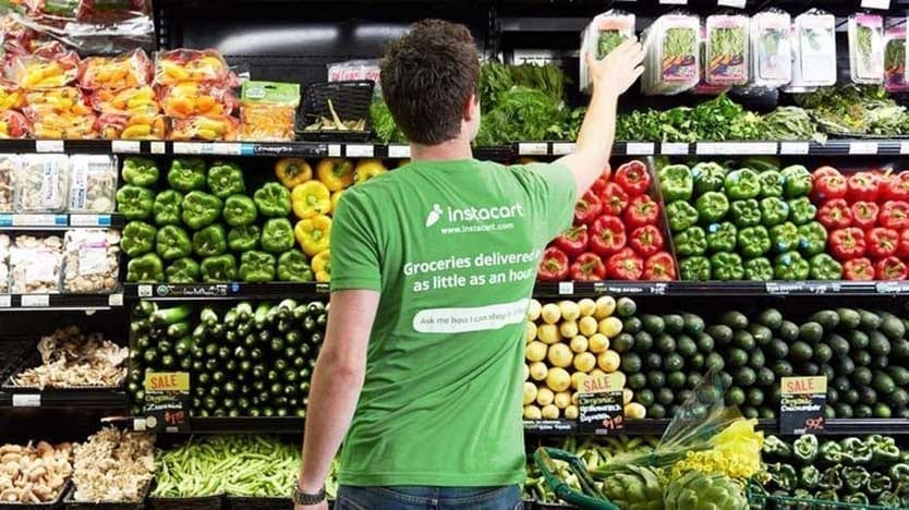 instacart shopper pay instacart jobs