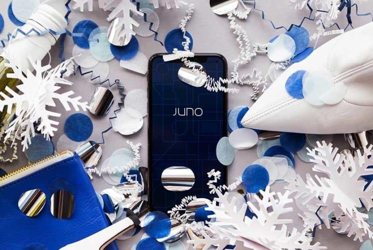 Juno Rideshare