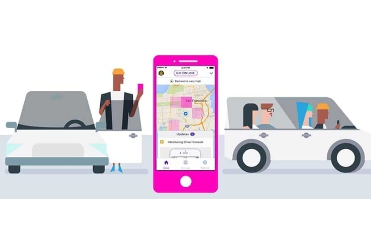 Lyft New Driver Questions