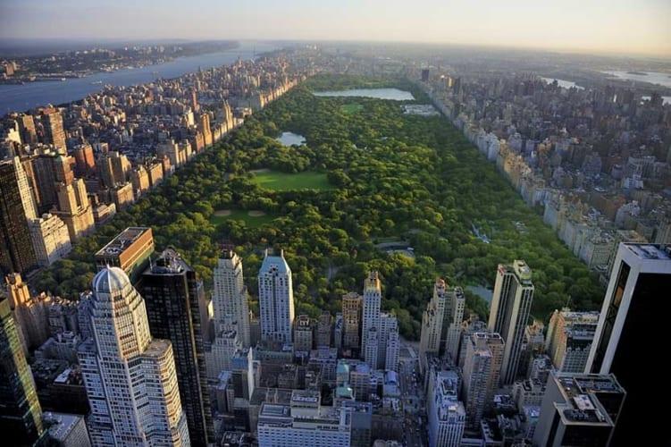 Lyft & Uber driver guide New York City