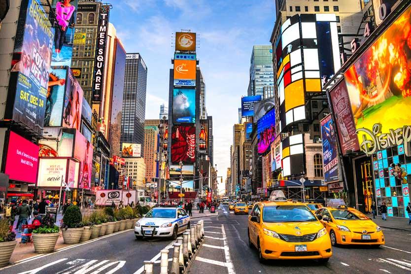 New York City Lyft & Uber Driver Guide