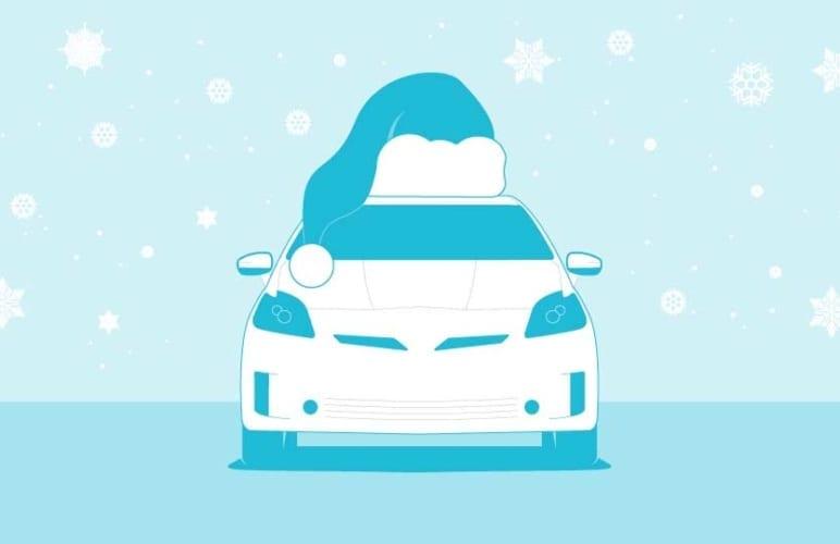 Lyft & Uber Passenger Holiday Tips