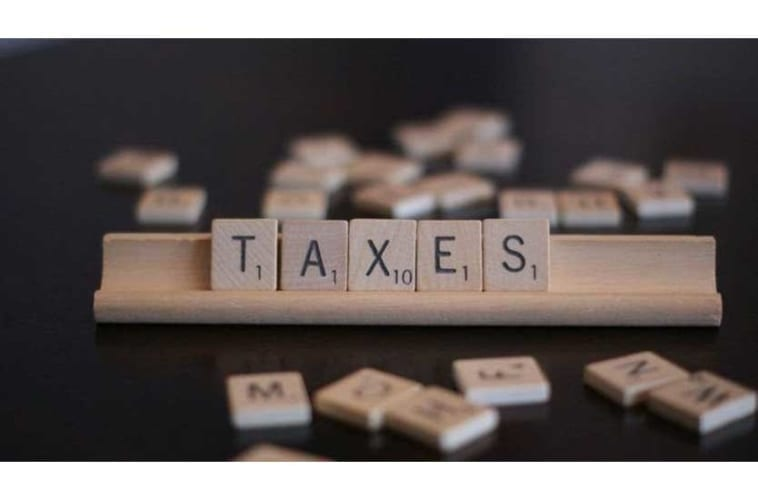 Filing Lyft & Uber Taxes