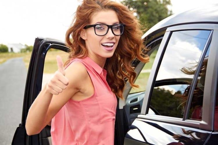 lyft vehicle requirements