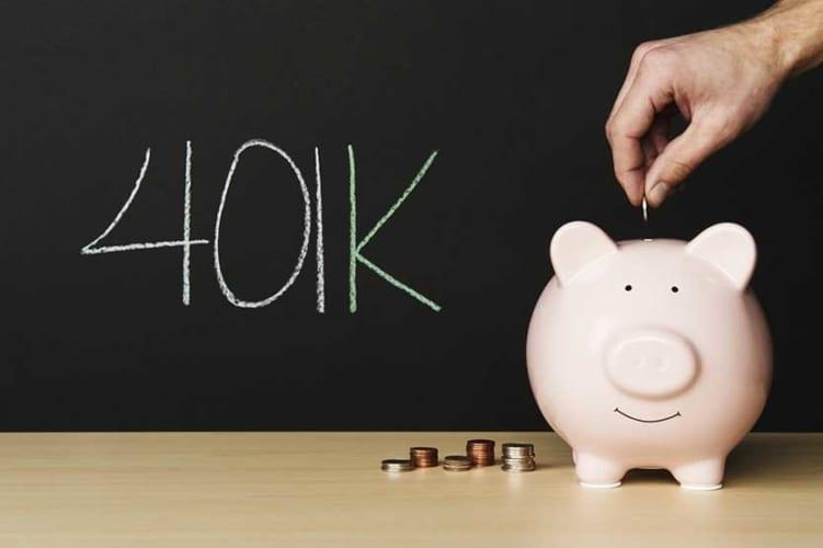 401k piggybank for Uber and Lyft drivers