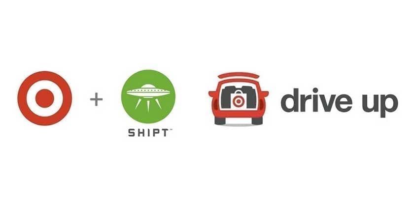 Target Shipt Driveup
