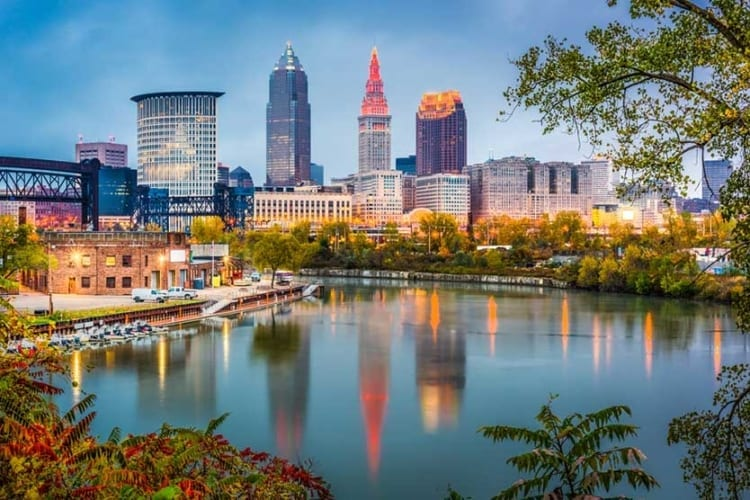 Cleveland Uber & Lyft Driver Guide