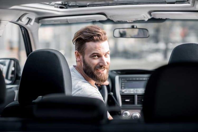 Uber driver side hustle