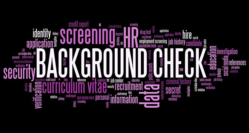 Uber Lyft Background Checks