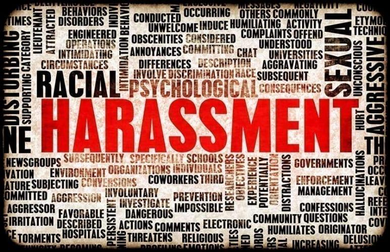 Uber & Lyft Driver Harassment