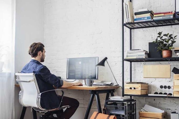 Freelance work life balance